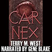Car Nex (The Car Nex Story Series Book 0) | Terry M. West