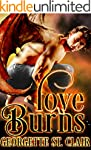 Love Burns (English Edition)