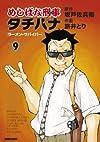 めしばな刑事タチバナ 9 (トクマコミックス)