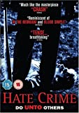 Hate Crime [2005] [DVD]