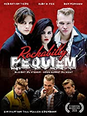 Rockabilly Requiem - stream
