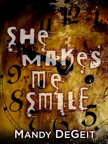 Amazon.com: She Makes Me Smile eBook: Mandy DeGeit, Kelli Owen, Robert Ford: Kindle Store