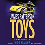 Toys | [James Patterson, Neil McMahon]