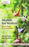 img - for Models for Writers, High School Edition 12e & Documenting Sources in MLA Style: 2016 Update book / textbook / text book