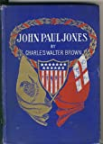 img - for John Paul Jones book / textbook / text book
