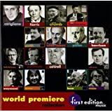 World Premiere Collection