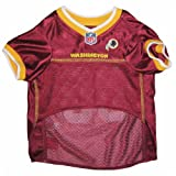 Pets First NFL Washington Redskins Jersey, Large at Amazon.com