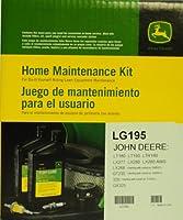 John Deere Genuine LG195 Home Maintenanc...