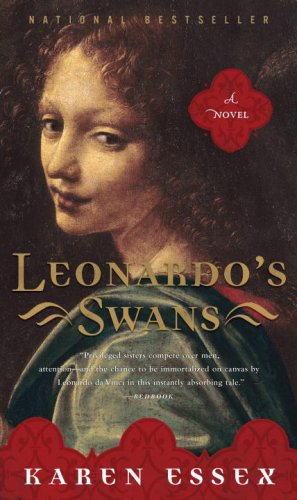 Image for Leonardo's Swans: A Novel