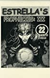 img - for Estrella's Prophecies 3 book / textbook / text book
