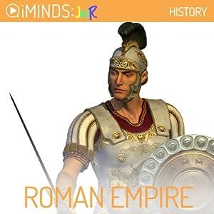 The Roman Empire Audiobook