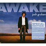 Awake (Special Edition, CD/DVD) ~ Josh Groban
