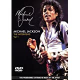 Michael Jackson - The Interviews Vol.1 [UK Import]