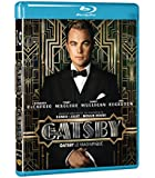 The Great Gatsby [Blu-ray] (Bilingual)