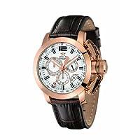 [メタル.シーエイチ]METAL.CH 腕時計 クロノ ホワイト 2319-44 [正規輸入品] 2319-44 メンズ 【正規輸入品】
