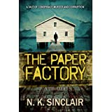 The Paper Factory (Michael Berg)