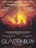 Glastonbury: The Movie In Flashback (4-disk DVD + Digital Copy) [2013] [Region Free]