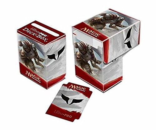 Magic The Gathering Khans of Tarkir Deck Box, Volume 3