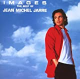Images-Best of Jean-Michel Jarre