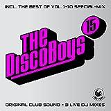 The Disco Boys Vol. 15