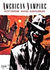 American Vampire, Volume 2 (Graphic Novel)
