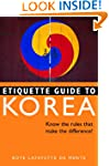 Etiquette Guide to Korea: Know the Ru...