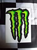 2 x Monster Energy Drink 8