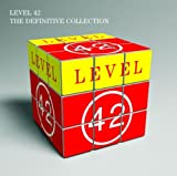 The Definitive Collection Level 42