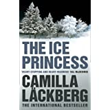The Ice Princesspar Camilla Lackberg
