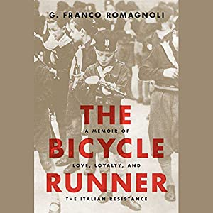 The Bicycle Runner Audiobook