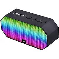 Ecandy Portable Stereo Speaker