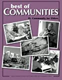 img - for Best of Communities: IX. Community for Elders (Volume 9) book / textbook / text book