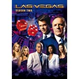 "Las Vegas - Season Two [6 DVDs]von ""James Caan"""