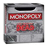 Amazon.co.jpThe Walking Dead Comic Survival Edition Monopoly Game 【直輸入品】