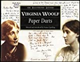 img - for Paper Darts: The Letters of Virginia Woolf (The illustrated letters) book / textbook / text book