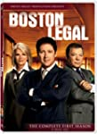 Boston Legal: Season 1 (Sous-titres f...