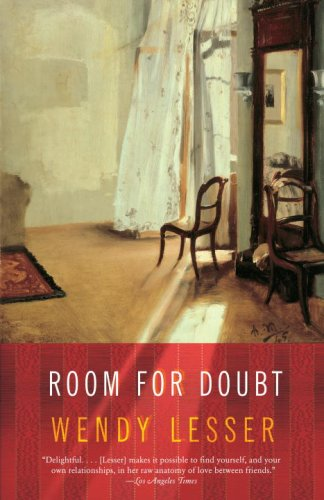 Room for Doubt (Vintage)