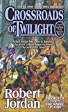 Crossroads Of Twilight (Turtleback School & Library Binding Edition) (Wheel of Time (Pb))