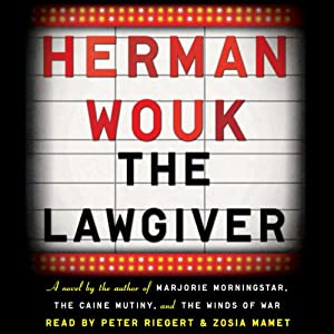 The Lawgiver: A Novel | [Herman Wouk]