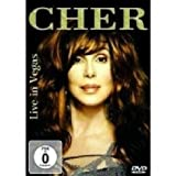 echange, troc Cher: Live in Vegas [Import allemand]