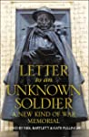 Letter to an Unknown Soldier: A New K...