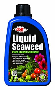 Doff 1L Liquid Seaweed Concentrated Multi-Purpose Feed