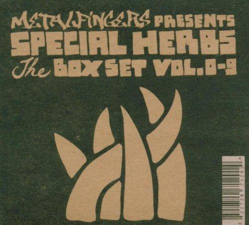 Mf Doom Special Herbs