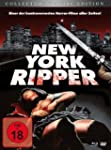 New York Ripper Collector's 2-Disc Sp...