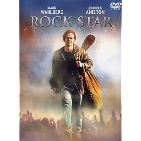 ロック・スター [DVD]