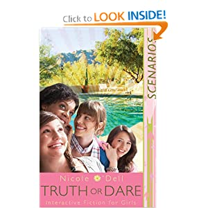 Scenarios 1:  Truth or Dare (Scenarios for Girls)