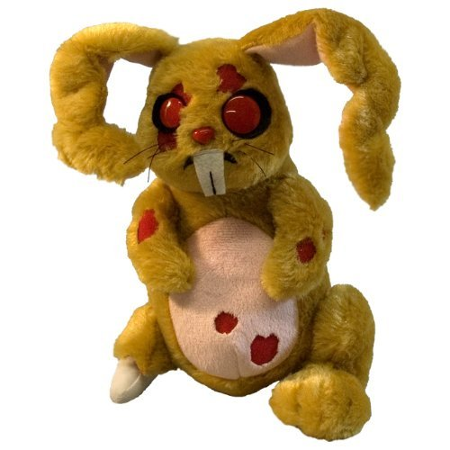 Mezco Toyz Lucky Creepy Cuddlers