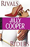 Jilly Cooper: Rivals and Riders: Ebook Bundle