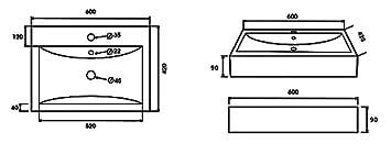badm bel sphinx walnuss seidenglanz aufgebaut dee545. Black Bedroom Furniture Sets. Home Design Ideas