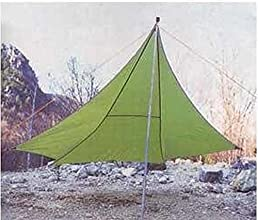 RIPEN1228812288 TREK TARP 1228812288pentagon-shaped of tarp